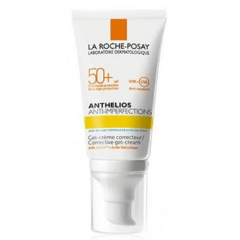 anthelios anti imperfections 50spf