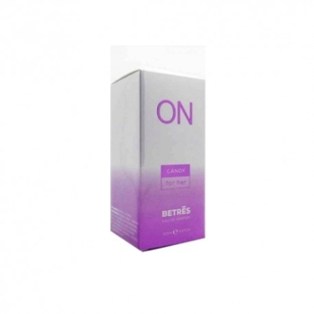 PERFUME BETRES ON CANDY 100 ML