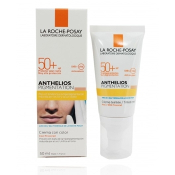 ANTHELIOS PIGMENTATION +50SPF