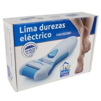 LIMA DE DUREZAS ELÉCTRICO
