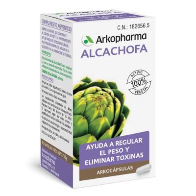 La revolución de la alcachofa para adelgazar
