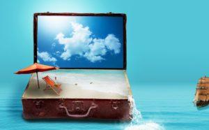 Los productos imprescindibles para llevar en tu maleta